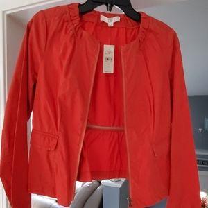 Brand new Loft jacket
